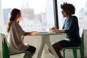 転職が成功する質と量の考え方