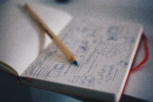 キャリアプランの考え方 ②点と点を線で繋げる
