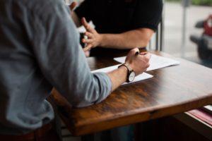 転職活動で客観性を持つべき理由